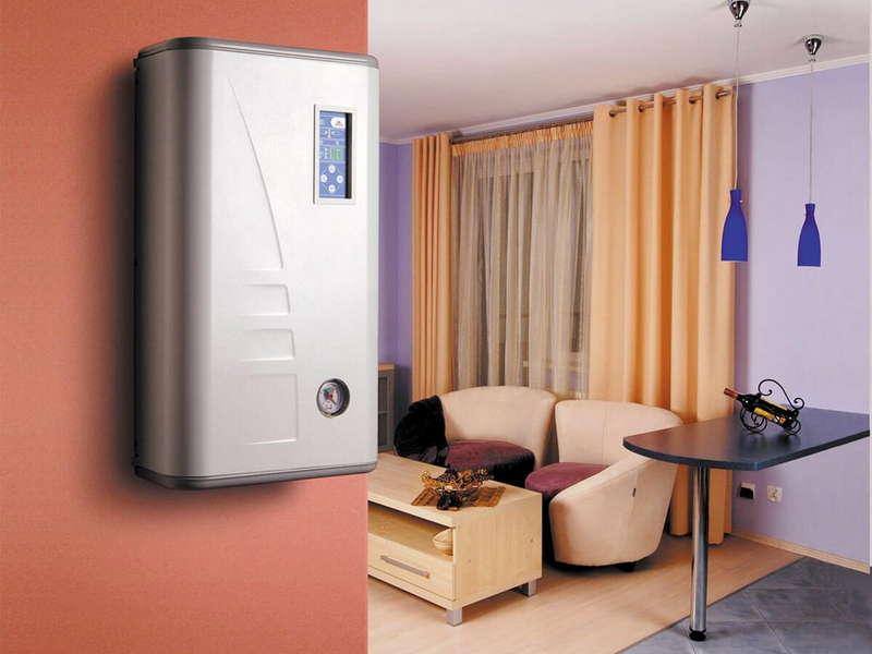 Ремонт квартиры - выбор газового котла